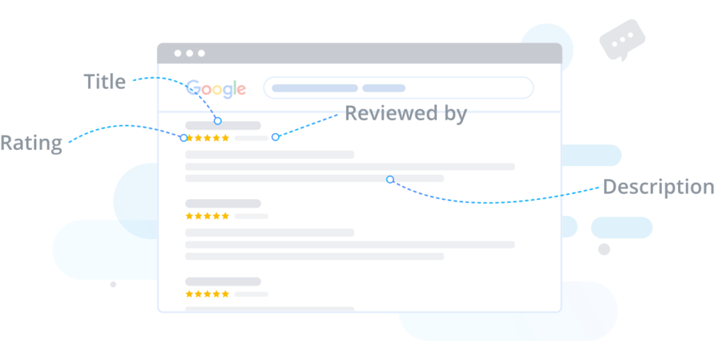 What is Google Seller Rating?