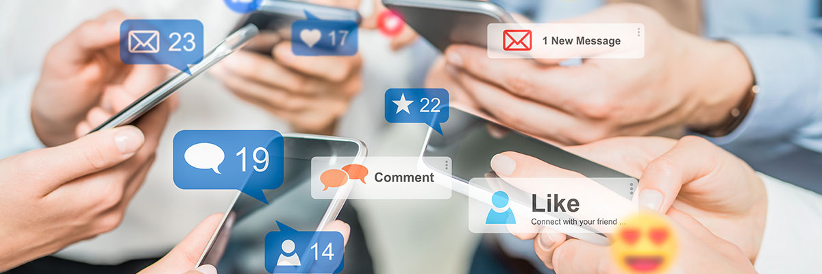 The 10 best types of social proof - Social Media followers