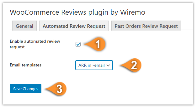 How to Setup Automated Review Request in WooCommerce Plugin