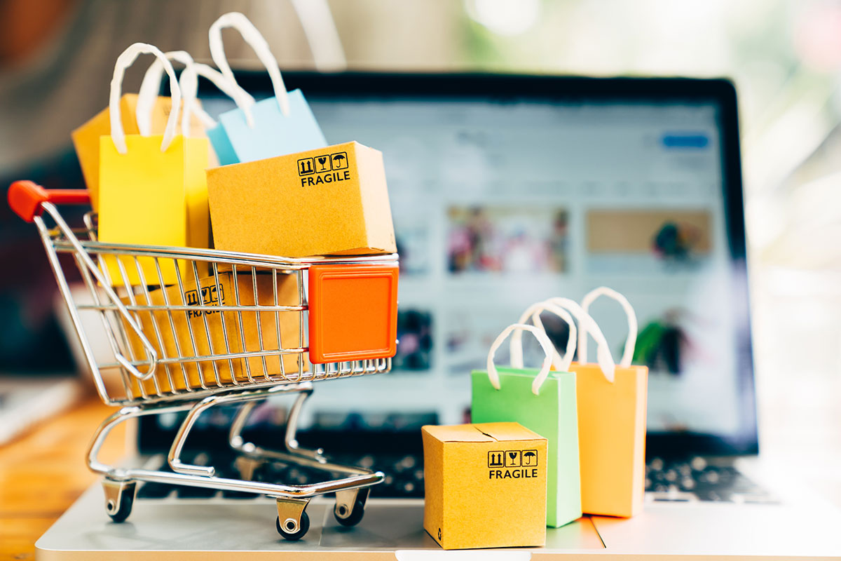 What Makes the Consumer Do Shopping