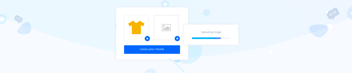 Start Automated Review Request