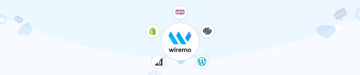 setup wiremo