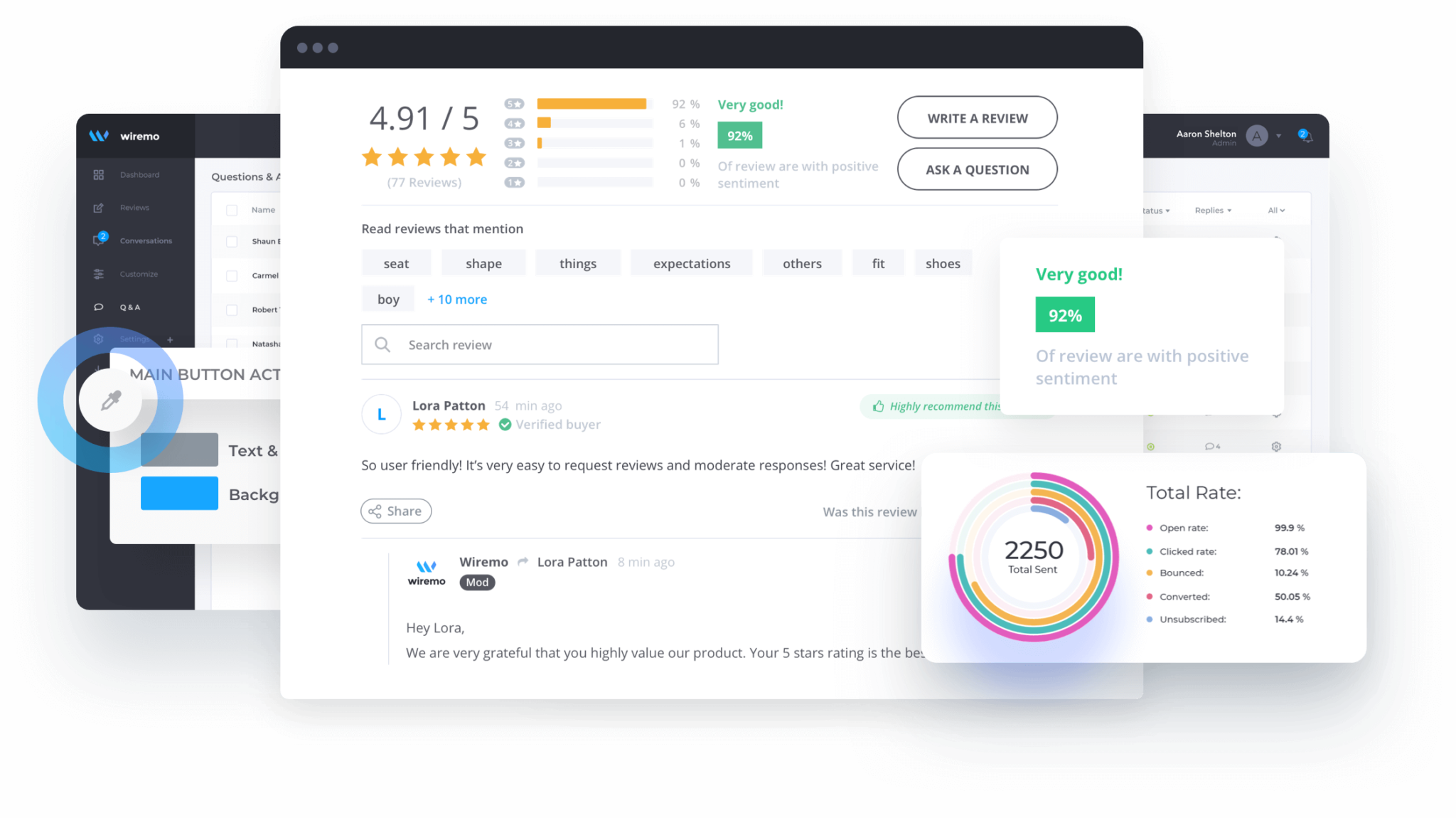 Go Beyond Review Requests and Automate Everything Related to Customer Feedback