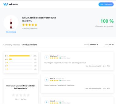 Google Seller rating